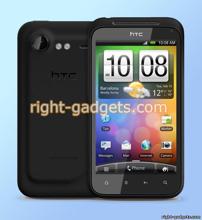 Смартфон HTC Incredible S