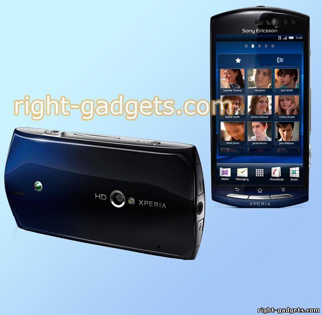 Смартфон SonyEricsson Xperia Neo
