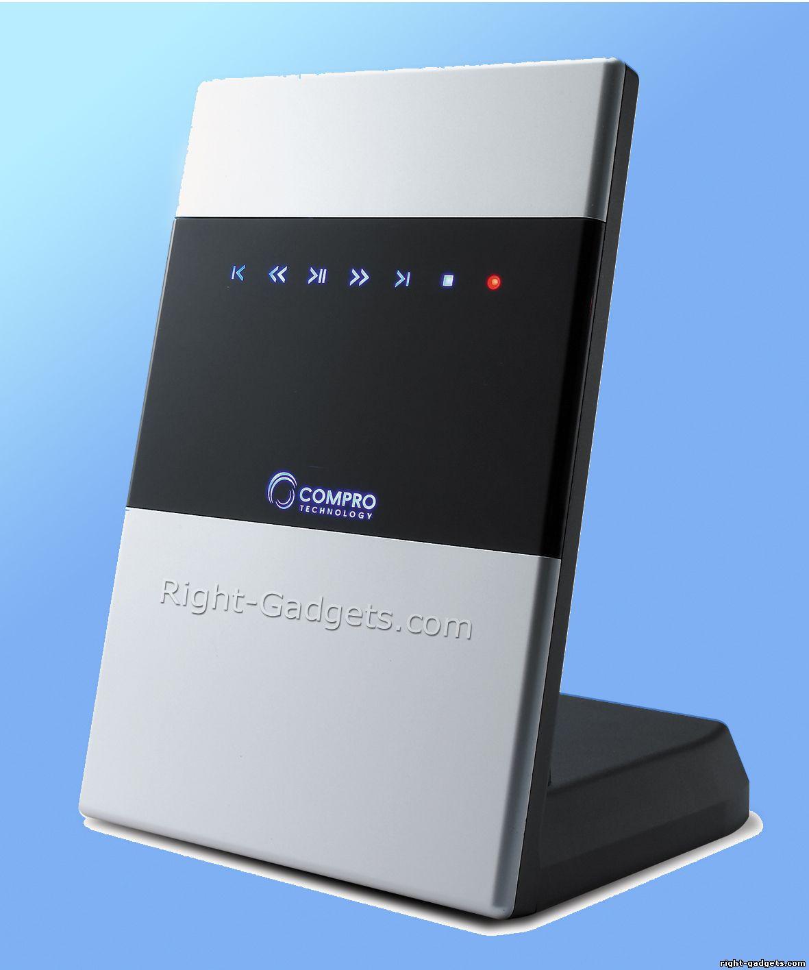 Плеер Compro VideoMate NMC 1000W