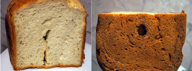 Хлеб, который можно приготовить