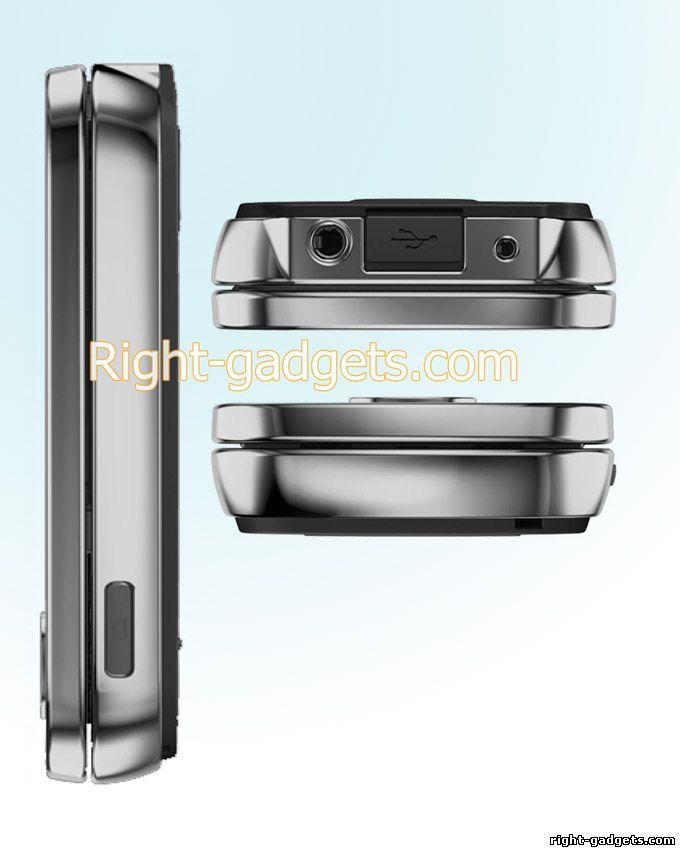 Nokia 7230 со всех краев